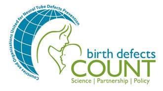 Birth Defects COUNT