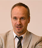 Holger J. Schünemann, MD, MSc, PhD, FRCPC