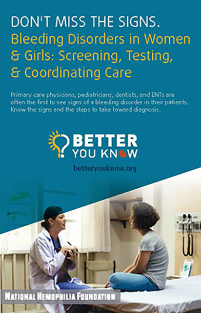 Brochure for primary care physicians thumbnail