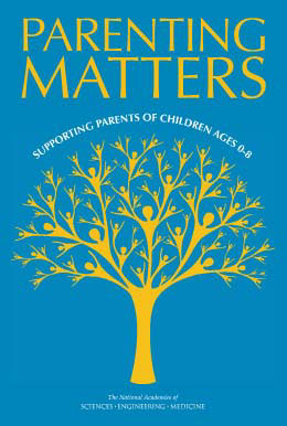 Parenting Matters Report Cover