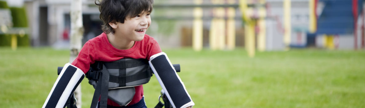11 Things to Know About Cerebral Palsy