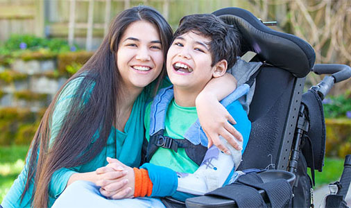Facts About Intellectual Disability