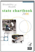 Disability and Health State Chart book