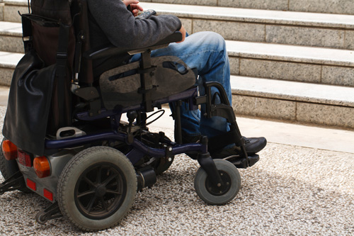 Without Addressing Disability Well >> Disability And Health Disability Barriers Cdc