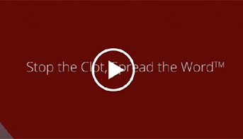 Stop the Clot. Video Thumb