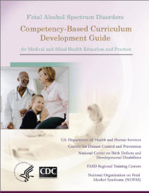 FASD Curriculum cover