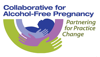Collaborative for Alcohol Free Pregnancy. Partnering for Practice Change.