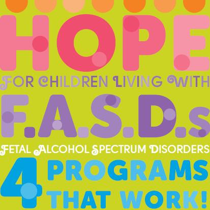 FASDs: Treatments | CDC