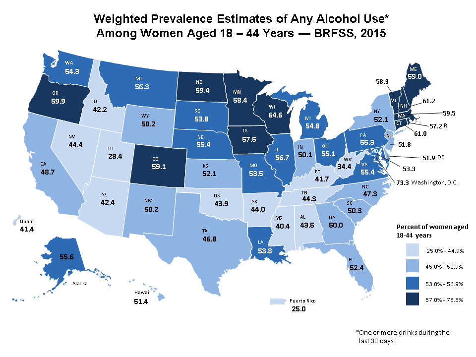 Michigan Drinking Age