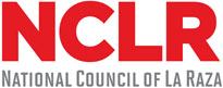 Logo: National Council of La Raza (NCLR)