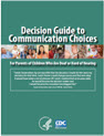 Decision Guide to Communication Choices
