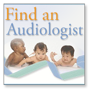 Early Hearing Detection & Intervention Pediatric Audiology Links to Services (EHDI-PALS) button