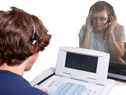 Tes pendengaran