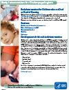 Executive Summary Factsheet for Otolaryngologists
