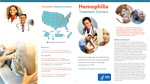 Hemophilia Treatment Center Brochure