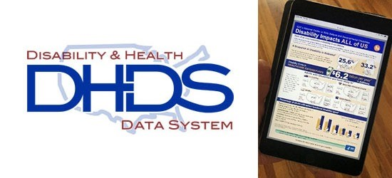 Disability and Health Data System