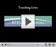 Touching Lives Video