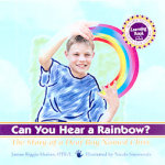 Can you hear the rainbow book cover