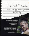 Book Cover: The Best I can Be: Living with FASD