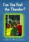 Can You Feel the Thunder Book Cover