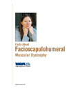 Facts About Facioscapulohumeral Muscular Dystrophy