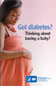 Cover of Got Diabetes brochure