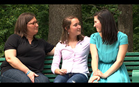 Children's Mental Disorders Video