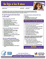 LTSAE Spanish Checklist 3 anos thumbnail
