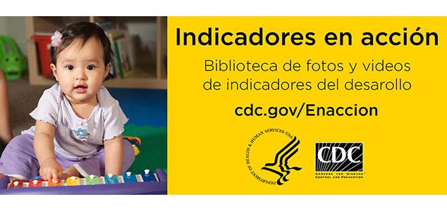 Cdc Indicadores Del Desarrollo 9 Meses Aprenda Los Signos