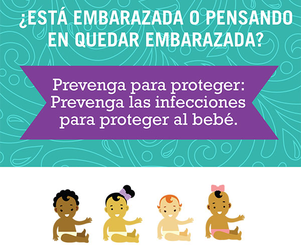 Image of Prevent2Protect Factsheet-Spanish