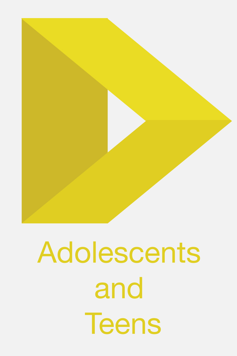 Adolecents and Teens