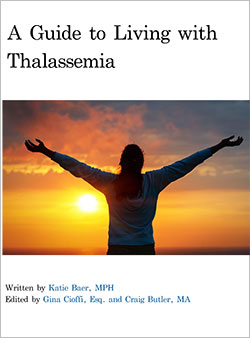 Guide To Living With Thalassemia Thumbnail