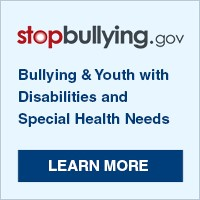stopbullying.gov | Learn More