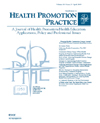 Cover of Health Promotion Practice
