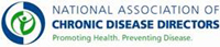 National Association of Chronic Disease Directors Logo