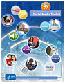 Cover of CDC's Social Media Toolkit