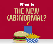 What is The New (Ab)Normal?