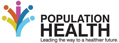 Population Health logo