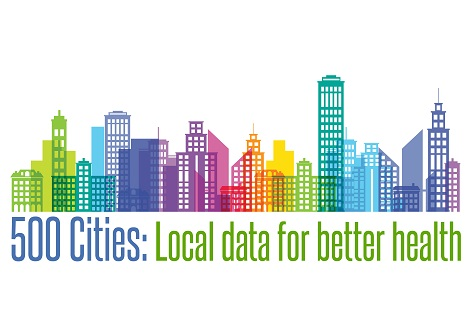 500 cities logo
