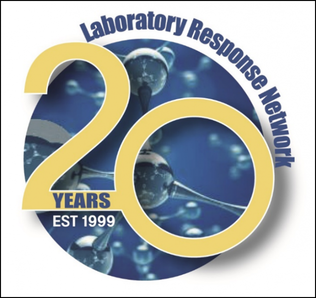 Chemical Threats >> Laboratory Response Network For Chemical Threats Lrn C Cdc