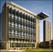 Photo of CDC Laboratory Building