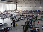 Mass Shelter