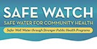 Thumbnail image of the first page of the Safe WATCH infographic.