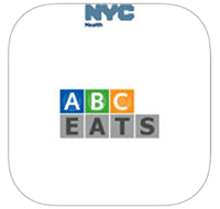 Graphic image of the ABC Apps Icon.