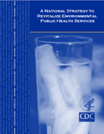 Cover image of A National Strategy to Revitalize Environmental Public Health Services