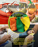 Cover image for the June 2018 issue of JEH - NEHA