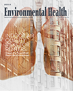 Cover image for the May 2018 issue of JEH - NEHA