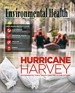Cover image for the September 2018 issue of JEH - NEHA