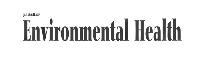 Journal of Environmental Health spotlight banner