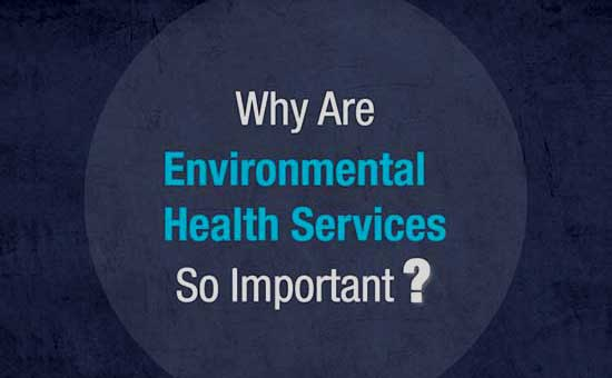 video capture image: Why Are Environmental Health Services So Important?